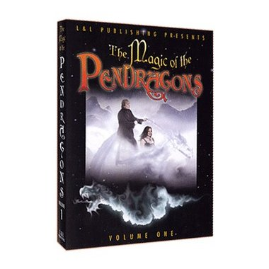 Magic of the Pendragons #1 by  L&L Publishing video DOWNLOAD