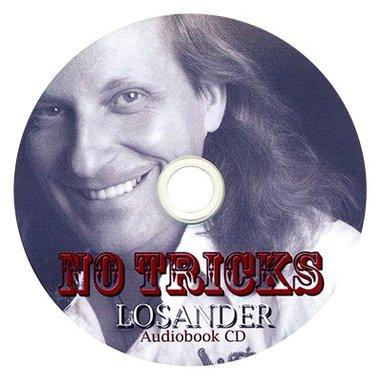 No Tricks by Losander - Audio CD