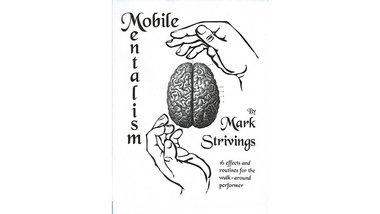 Mobile Mentalism by Mark Strivings - Trick