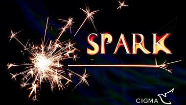 SPARK by CIGMA Magic - Trick