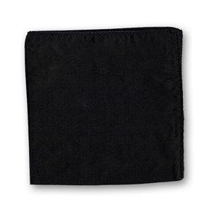 Silk 12 inch (Black) Magic by Gosh - Trick