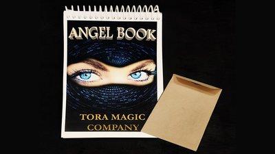 Angel Book by Tora Magic - Trick