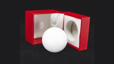 Wand To Ball (White) by JL Magic - Trick