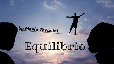 Equilibrio by Mario Tarasini video DOWNLOAD