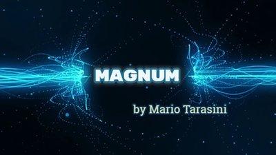 Magnum by Mario Tarasini video DOWNLOAD