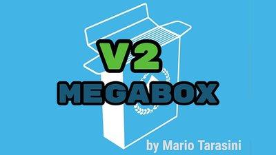 Megabox V2  by Mario Tarasini video DOWNLOAD