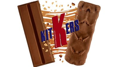 Kit Kers by Alejandro Horcajo video DOWNLOAD