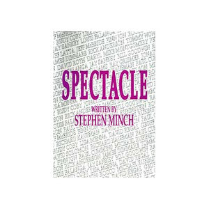 Spectacle by Stephen Minch - eBook DOWNLOAD
