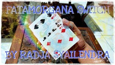 Fatamorgana Switch by Radja Syailendra video DOWNLOAD