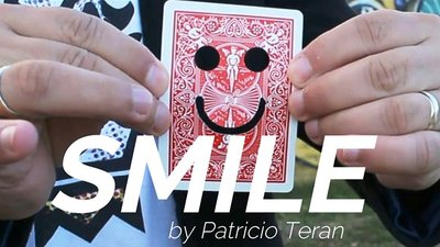SMILE by Patricio Teran video DOWNLOAD