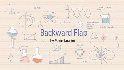Backward Flap by Mario Tarasini video DOWNLOAD