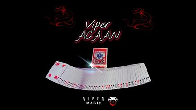 Viper ACAAN by Viper Magic video DOWNLOAD