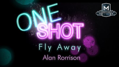 MMS ONE SHOT - Fly Away by Alan Rorrison - video DOWNLOAD