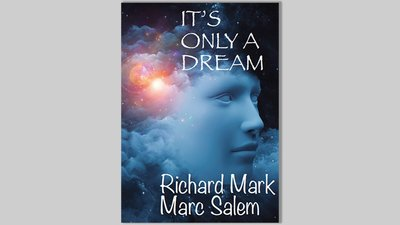 It's Only a Dream by Richard Mark & Marc Salem - Book