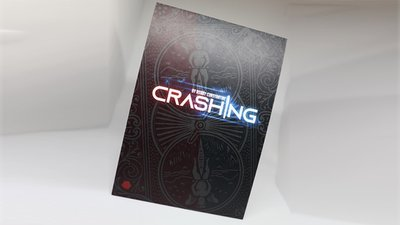 CRASHING RED by Robby Constantine - Trick