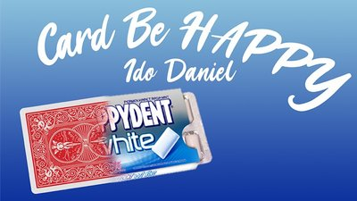 Card Be Happy by Ido Daniel video DOWNLOAD