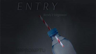 Entry by Rendy'z Virgiawan video DOWNLOAD