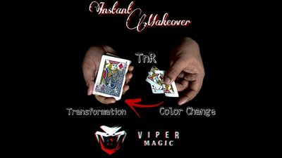 Instant Makeover by Viper Magic video DOWNLOAD