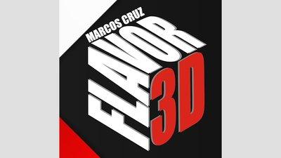 FLAVOR 3D by Marcos Cruz - Trick