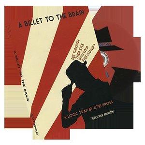 Billet to the Brain (B2B) by LokI Kross DVD and Gimmick - Trick