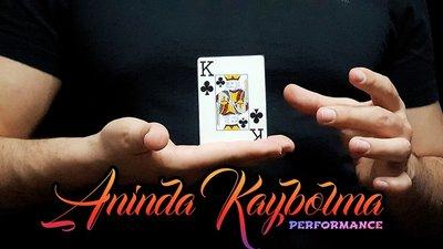 ANINDA KAYBOLMA By Sihirbaz Ali Riza video DOWNLOAD