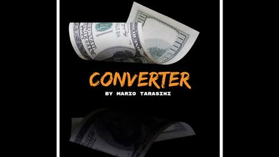 Converter by Mario Tarasini video DOWNLOAD