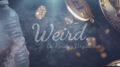Weird by Rendy'z Virgiawan video DOWNLOAD