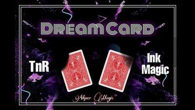 Dream Card by Viper Magic video DOWNLOAD