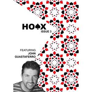 The Hoax (Issue #3) - by Antariksh P. Singh & Waseem & Sapan Joshi - eBook DOWNLOAD