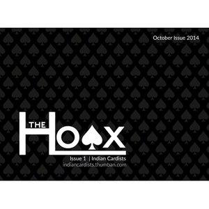 The Hoax (Issue #1) - by Antariksh P. Singh & Waseem & Sapan Joshi - eBook DOWNLOAD