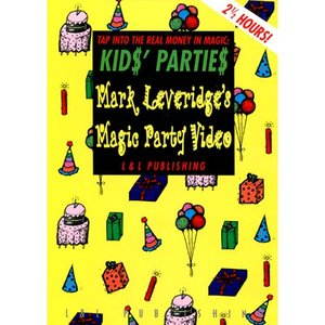 Kids Party Video by Mark Leveridge video DOWNLOAD