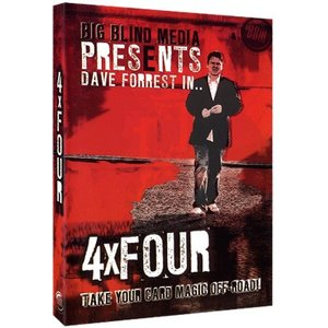 4 X Four by Dave Forrest & Big Blind Media video DOWNLOAD