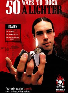 50 Ways To Rock A Lighter video DOWNLOAD