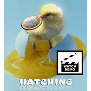 Hatching by Nefesch video DOWNLOAD