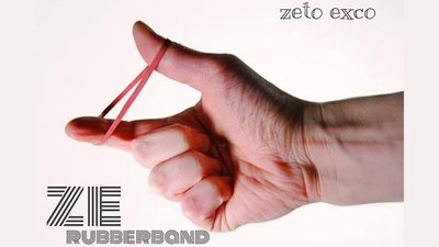ZE Rubberband by Zeto Exco video DOWNLOAD