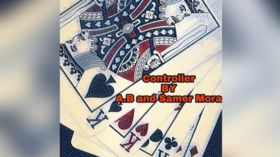 Controller by Samer Mora and (A.B) video DOWNLOAD