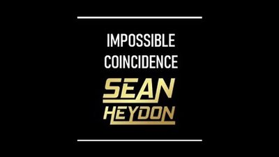 Impossible Coincidence by Sean Heydon video DOWNLOAD